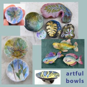 Artful Bowls - Christi Friesen_1