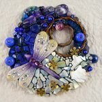 Polymer & Mixed Media Mosaic Assemblages - Christi Friesen_8