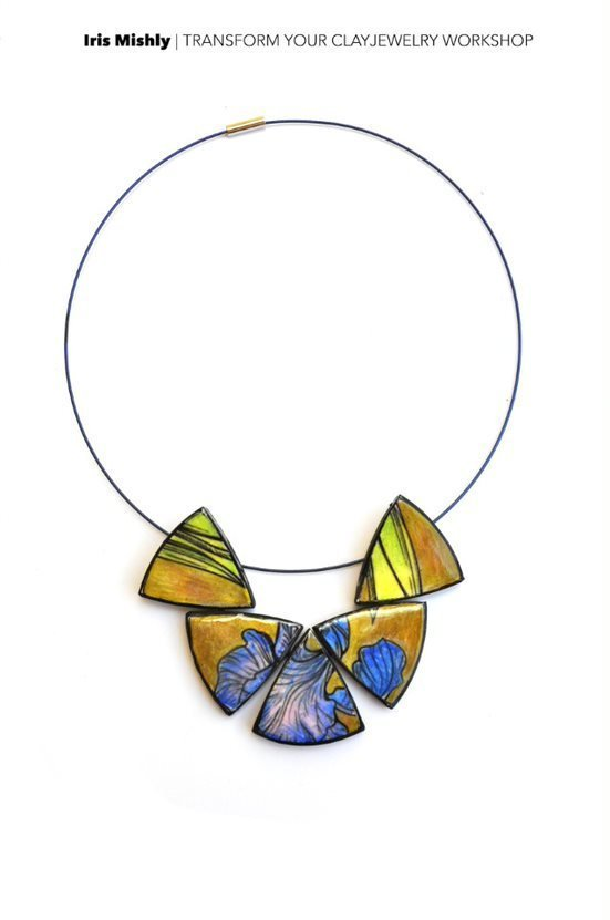 Transform Jewellery - Iris Mishly_7