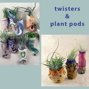 Twisters & Plant Pods with Christi Friesen
